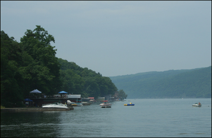 Finger Lakes, New York | Skaneateles Lake | Tourism, Travel, andskaneateles town