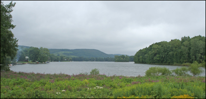 Finger Lakes New York  Song Lake  Tourism Travel and