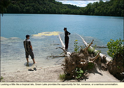 Finger Lakes, New York   State Parks   Onondaga County   Green ...